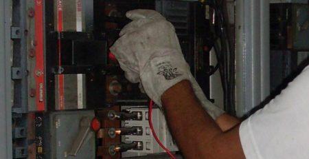 seguridad electrica cali