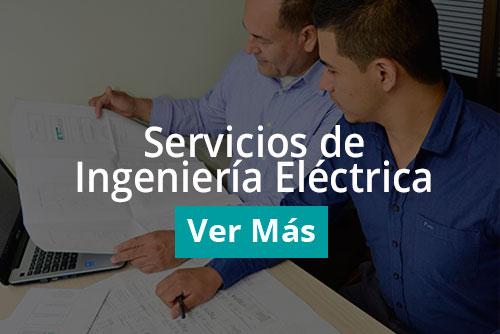 servicios de Ingenieria electrica