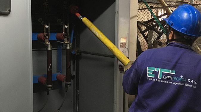 servicios en ingenieria electrica